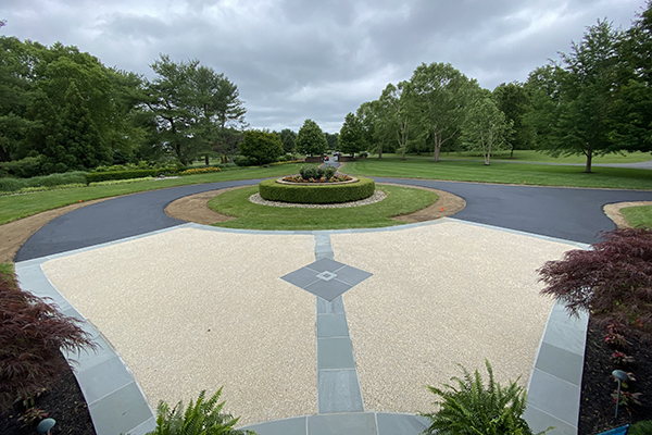 Accurate Asphalt Driveway Paving Eastern Shore MD