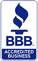 Accurate Asphalt BBB Accredited Business