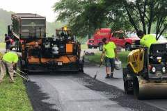 Accurate Asphalt Paving Contractors in Maryland