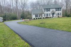 Accurate_Asphalt_Driveway_Paving_Millersville_MD